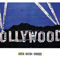 Aaron Foster - Hollywood Sign at Night