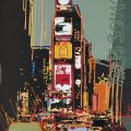 Rod Neer - Times Square I