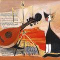 Rosina Wachtmeister - Waiting for the Concert